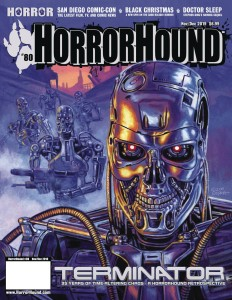 HORRORHOUND #80