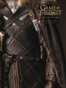 GAME OF THRONES COSTUMES HC