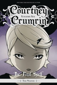 COURTNEY CRUMRIN TP VOL 06 THE FINAL SPELL