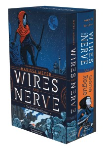 WIRES AND NERVE GN DUOLOGY BOXED SET