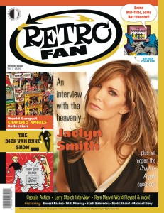 RETROFAN MAGAZINE #7
