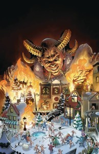 GRIMM FAIRY TALES 2019 HOLIDAY SPECIAL CVR B COCCOLO