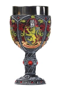 HARRY POTTER GRYFFINDOR DECORATIVE CUP