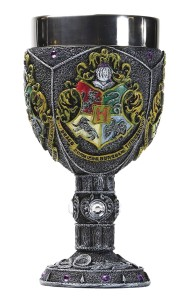 HARRY POTTER HOGWARTS DECORATIVE CUP