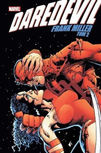 Daredevil Frank Miller, Tom 2