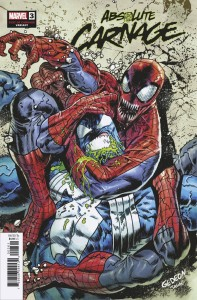 ABSOLUTE CARNAGE #3 (OF 5) GEDEON CULT OF CARNAGE VAR AC