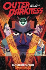 OUTER DARKNESS TP VOL 02