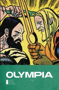 OLYMPIA #2 (OF 5)