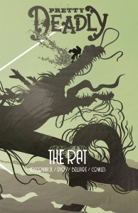 PRETTY DEADLY RAT #4 (OF 5)