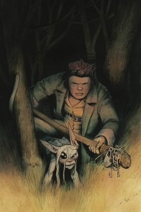 TALES FROM HARROW COUNTY DEATHS CHOIR #1 (OF 4) CVR B CROOK