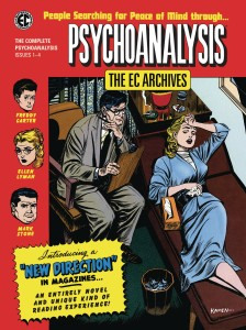 EC ARCHIVES PSYCHOANALYSIS HC