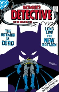 LEGENDS OF THE DARK KNIGHT STEVE ENGLEHART HC