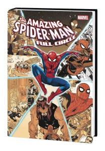 AMAZING SPIDER-MAN HC FULL CIRCLE