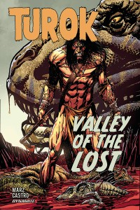 TUROK VALLEY OF THE LOST TP