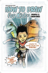 ANOMALY PRODUCTIONS PRESENTS HTD FOR KIDS PEOPLE AND CREATURES