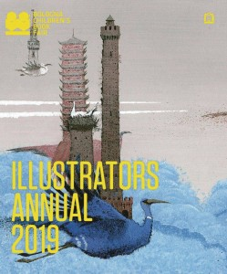ILLUSTRATORS ANNUAL 2019