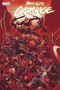DF ABSOLUTE CARNAGE #5 SGN CATES
