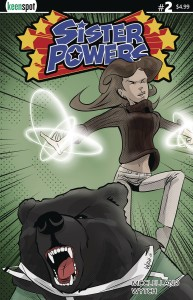 SISTER POWERS #2 CVR C POWERED UP