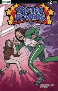 SISTER POWERS #2 CVR D JERRY BENNET