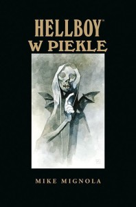 Hellboy: Tom 7 Hellboy w piekle