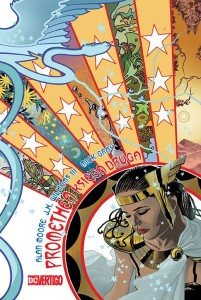 Promethea, tom 2