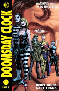 DOOMSDAY CLOCK HC VOL 01