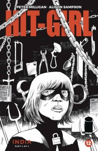 HIT-GIRL SEASON TWO #12 CVR B SHALVEY