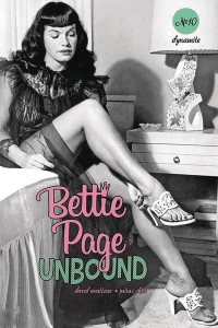 BETTIE PAGE UNBOUND #10 CVR E PHOTO