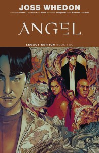 ANGEL LEGACY ED GN VOL 02