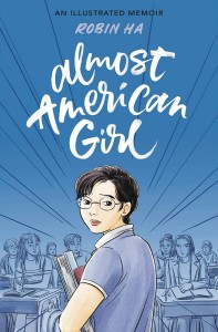 ALMOST AMERICAN GIRL HC GN