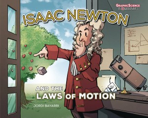 ISAAC NEWTON & LAWS OF MOTION YA GN