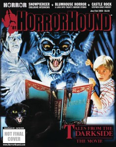 HORRORHOUND #81