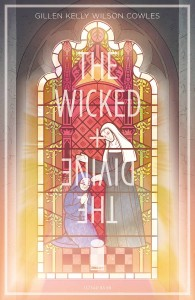 WICKED & DIVINE 1373 CVR A MCKELVIE & WILSON (ONE-SHOT)