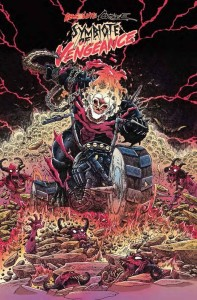 ABSOLUTE CARNAGE SYMBIOTE OF VENGEANCE #1 CODEX VAR AC