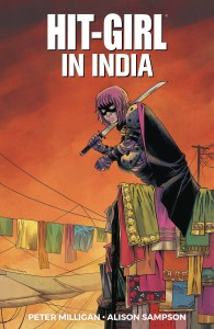 HIT-GIRL TP VOL 06