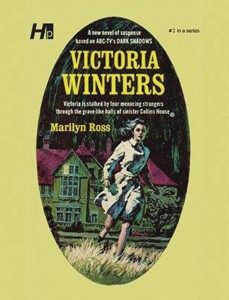 DARK SHADOWS PAPERBACK LIBRARY NOVEL 02 VICTORIA WINTERS