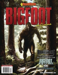 HORROR HOUND BIGFOOT SPECIAL