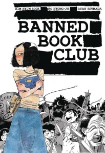 BANNED BOOK CLUB GN