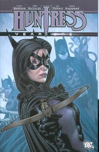 HUNTRESS YEAR ONE TP