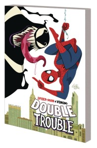 SPIDER-MAN VENOM DOUBLE TROUBLE GN TP