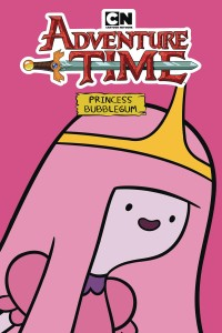 ADVENTURE TIME PRINCESS BUBBLEGUM GN