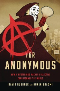 A FOR ANONYMOUS HC