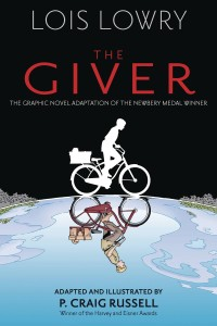 LOIS LOWRY GIVER SC GN
