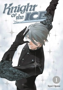 KNIGHT OF ICE GN VOL 01