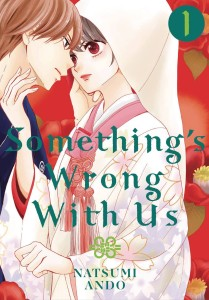 SOMETHINGS WRONG WITH US GN VOL 01
