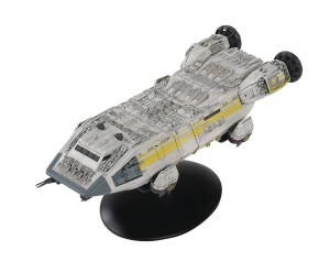 ALIEN PREDATOR FIG SHIP #6 COVENANT LANDER