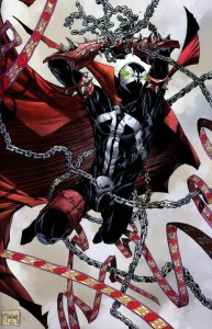 SPAWN #293 CVR B MATTINA VIRGIN