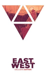 EAST OF WEST HC VOL 01 CON EXC VAR