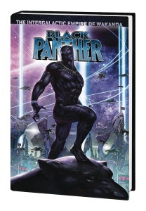 BLACK PANTHER HC VOL 03 INTERGALACTIC EMPIRE WAKANDA PART ONE