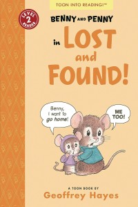 BENNY AND PENNY LOST AND FOUND SC